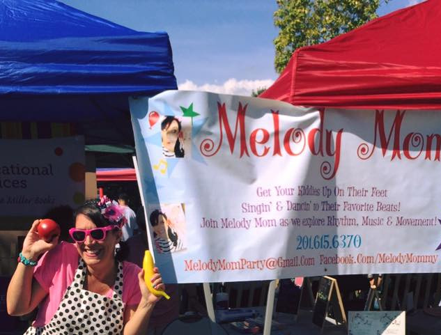 Melody Mom Events!