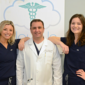 Cloud La Med Spa Doctor and Nurses.jpg