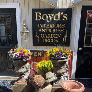 Boyd's Interiors