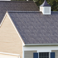Capitol Roofing Residential Home roof