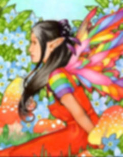 Femmebot Fairy