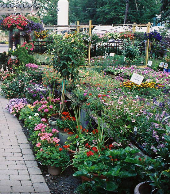 Fairway Estate Garden Center