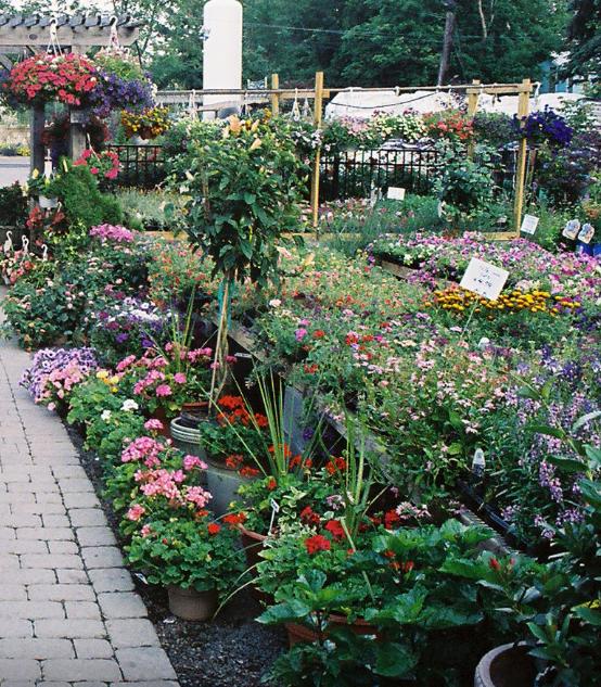 Fairway Estate Garden Center