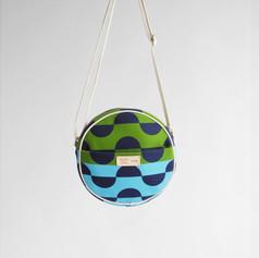 Circle Crossbody Bag
