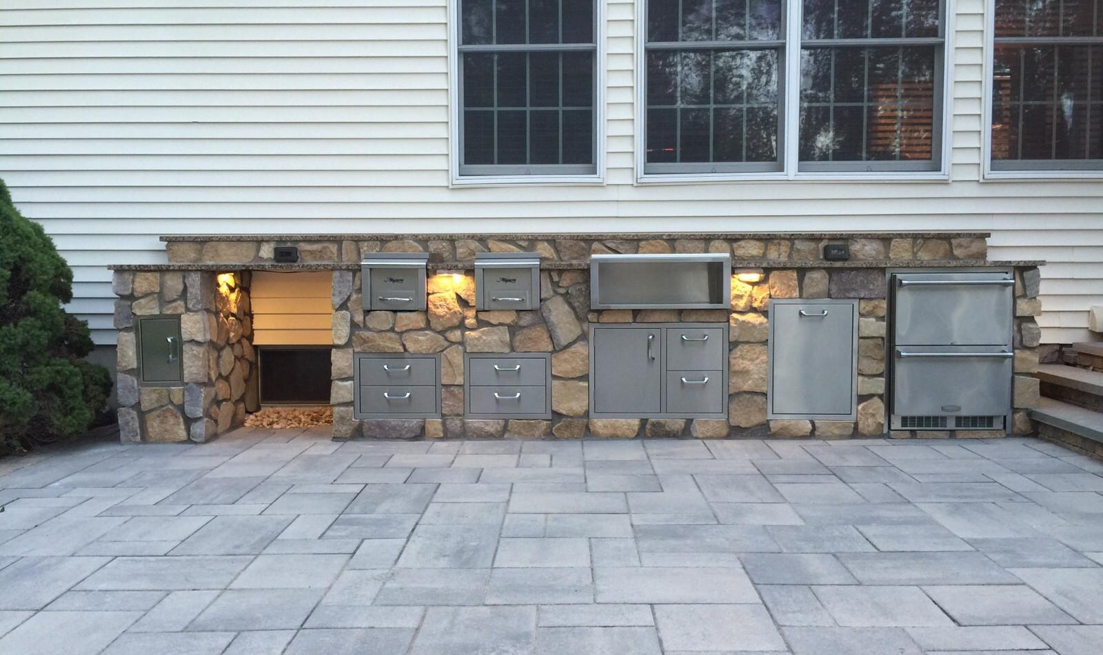 Outliving kitchen