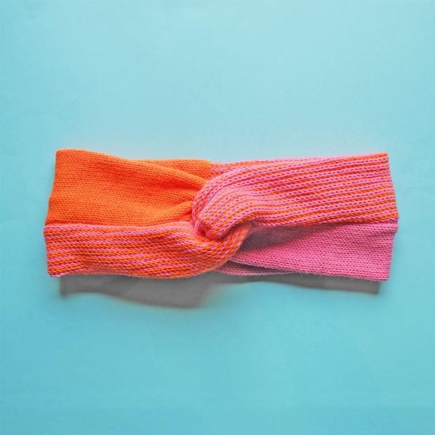 手工法式髮帶-新品上架