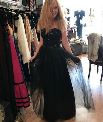 Suburban Revival vintage dresses