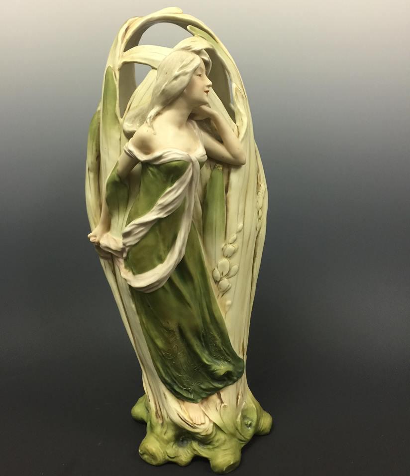 Antique Fine Porcelain Dishes & Figurines (Meissen, KPM, Rosenthal, Liadro, Hummels, Cybis)