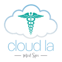 Cloud_La_Med_Spa_Logo