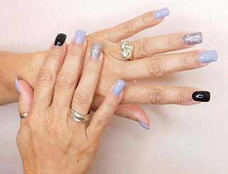 JC Christophers Salon and Spa Manicure