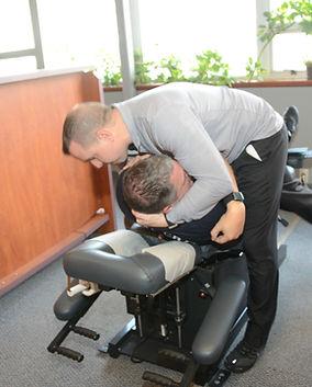 Cornerstone Chiropractic and Rehabilitation Care