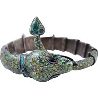 Antique Jewelry (Gold, Silver & Costume, Estate)
