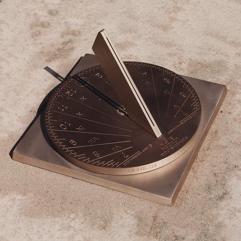 Original Spot on Sundial  (Los Angeles Model)