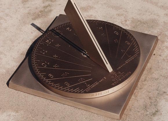 Original Spot on Sundial  (Newcastle Model)