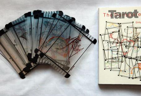 Transparent Tarot by Emily Carding
