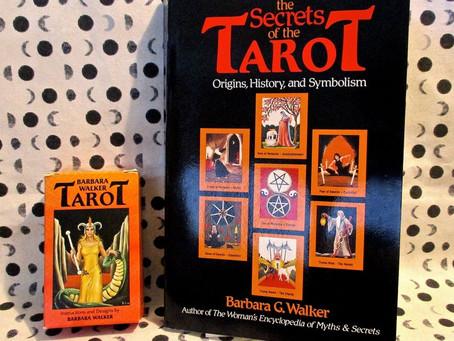 The Barbara Walker Tarot