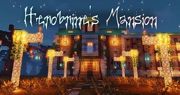 Herobrine's Mansion