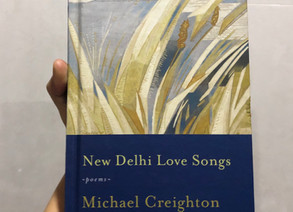 The Alipore Post x Speaking Tiger: New Delhi Love Songs by Michael Creighton
