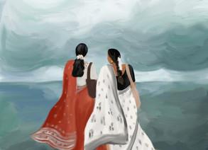 Artist Showcase: Richa Kashelkar