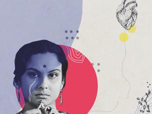 Rong E Ray by Shreya Roy Chowdhury