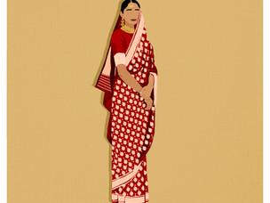 Sari Series by Rishika Kapoor