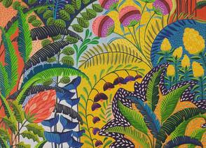 Artist Showcase: Nidhi Mariam Jacob