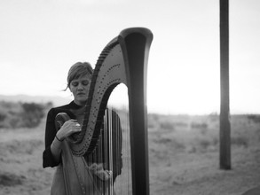 Interview: Harpist Mary Lattimore