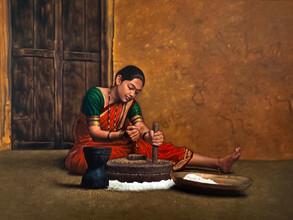 3 poems by Pritika Rao