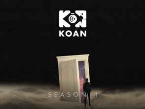 Animation Showcase: Kōan by Moti Media