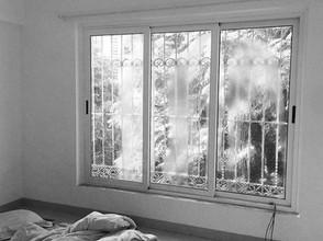 Quarantine series by Megha Singha