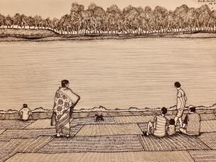 City Poems by Sunil Bhandari