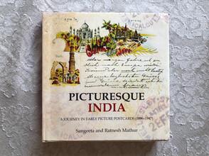Niyogi Books x The Alipore Post: Picturesque India by Sangeeta and Ratnesh Mathur