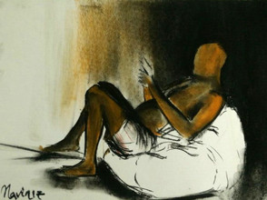 Our Bed by Aparna Sanyal