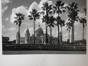 Niyogi Books x The Alipore Post: Calcutta 1940-1970-In the photographs of Jayant Patel