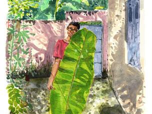 Pandemic Work Life Balance by Garima Pura