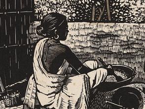 Translated Poems of Shakti Chattopadhyay by Tapan Mozumdar