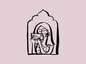 Of Windows and Running Away by Yamini Krishnan