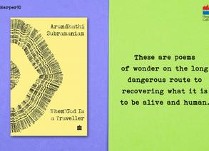 Harper Collins India x The Alipore Post: Arundhathi Subramaniam