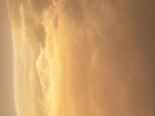 44 Sunsets: Sayali Goyal's Quarantine Sky Journal: