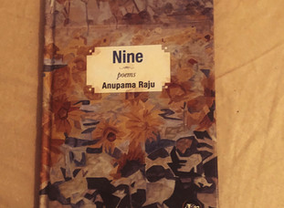 The Alipore Post x Speaking Tiger: Nine by Anupama Raju