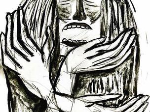 Scream by Sandra Eliswa