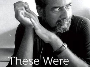 The Alipore Post x Speaking Tiger: These Were My Homes by Vijay Nambisan