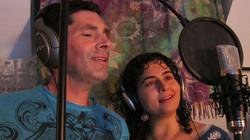 John /Meshe recording