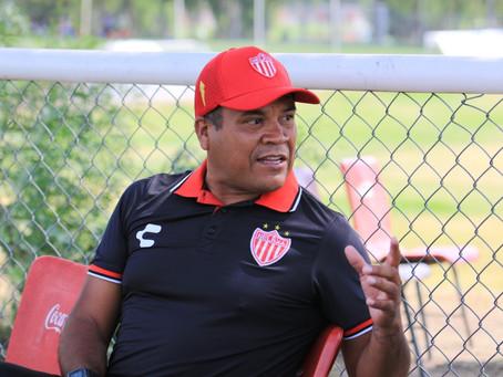 LISTAS LAS SEMIFINALES DEL TORNEO NACIONAL DE VISORIAS DEL CLUB NECAXA
