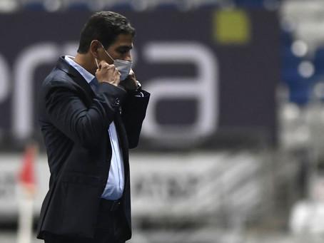 """""""HASTA LOS EQUIPOS MILLONARIOS TIENEN AL PORTERO COMO FIGURA"""": ALFONSO SOSA."""