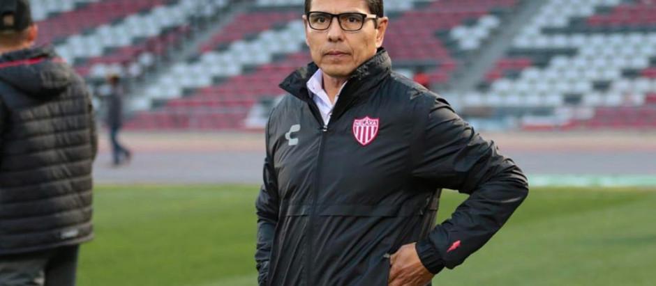 ALFONSO SOSA: ESTE RESULTADO DEBE DARNOS CONFIANZA.