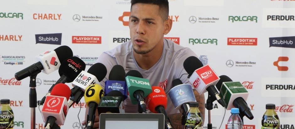 """COMPETIR Y GANARLO SOBRE TODAS LAS COSAS: """"EL COMANDANTE"""" MAURO QUIROGA."""