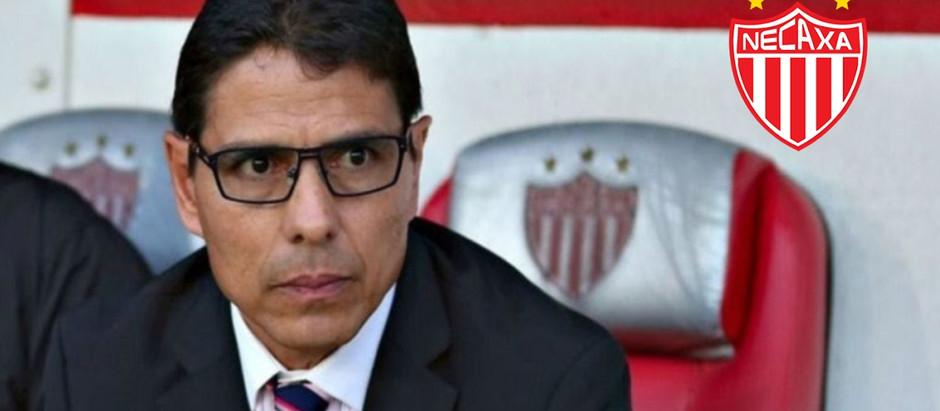 ALFONSO SOSA: ESTOY ACOSTUMBRADO A PLANTELES CON BAJO PRESUPUESTO.