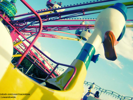 Creating Magical Customer Experiences - a lesson from Walt Disney and the Mouse