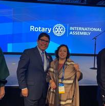 Asamblea Internacional